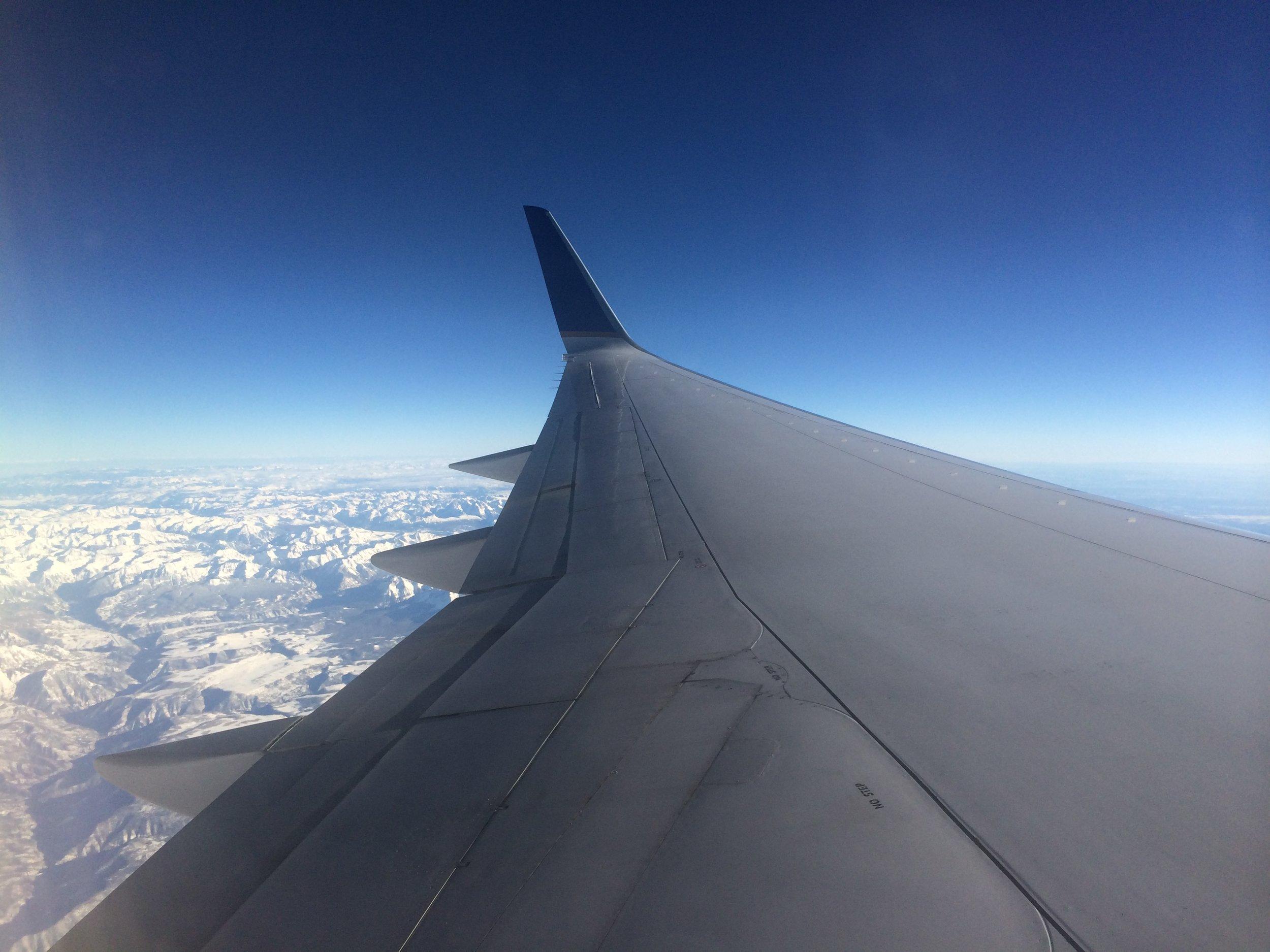 How to Find Cheap Flights - whatthegirlssay.com