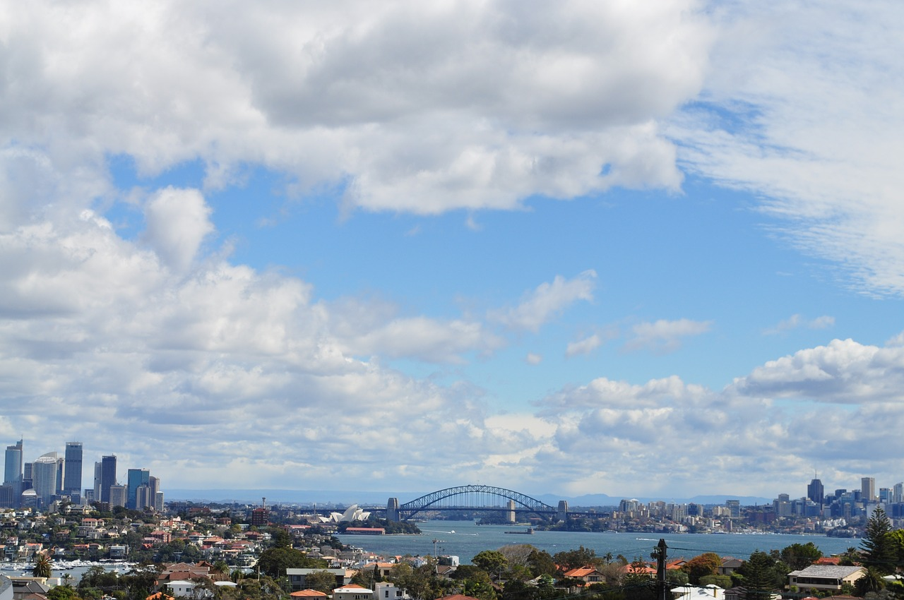 The Ultimate Guide to Sydney and Things to Do - Top things to do in Sydney Australia - whatthegirlssay.com