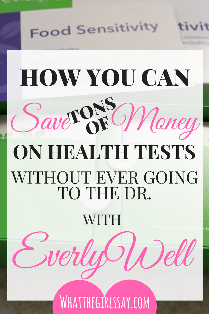 EverlyWell Test Review - EverlyWell Promo Code - EverlyWell Coupon Code EverlyWell Discount Code- Food Sensitivity Test Review - EverlyWell Reviews - Does EverlyWell Work? Is the EverlyWell test accurate? Here is our EverlyWell Review and what we thought of the EverlyWell Food Sensitivity test. AND a special EverlyWell Coupon Code! 12% off all EverlyWell tests!