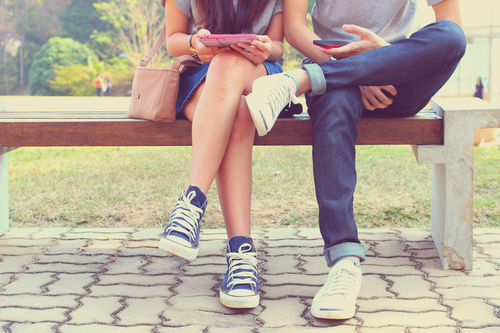 Is Technology Hurting your relationships?