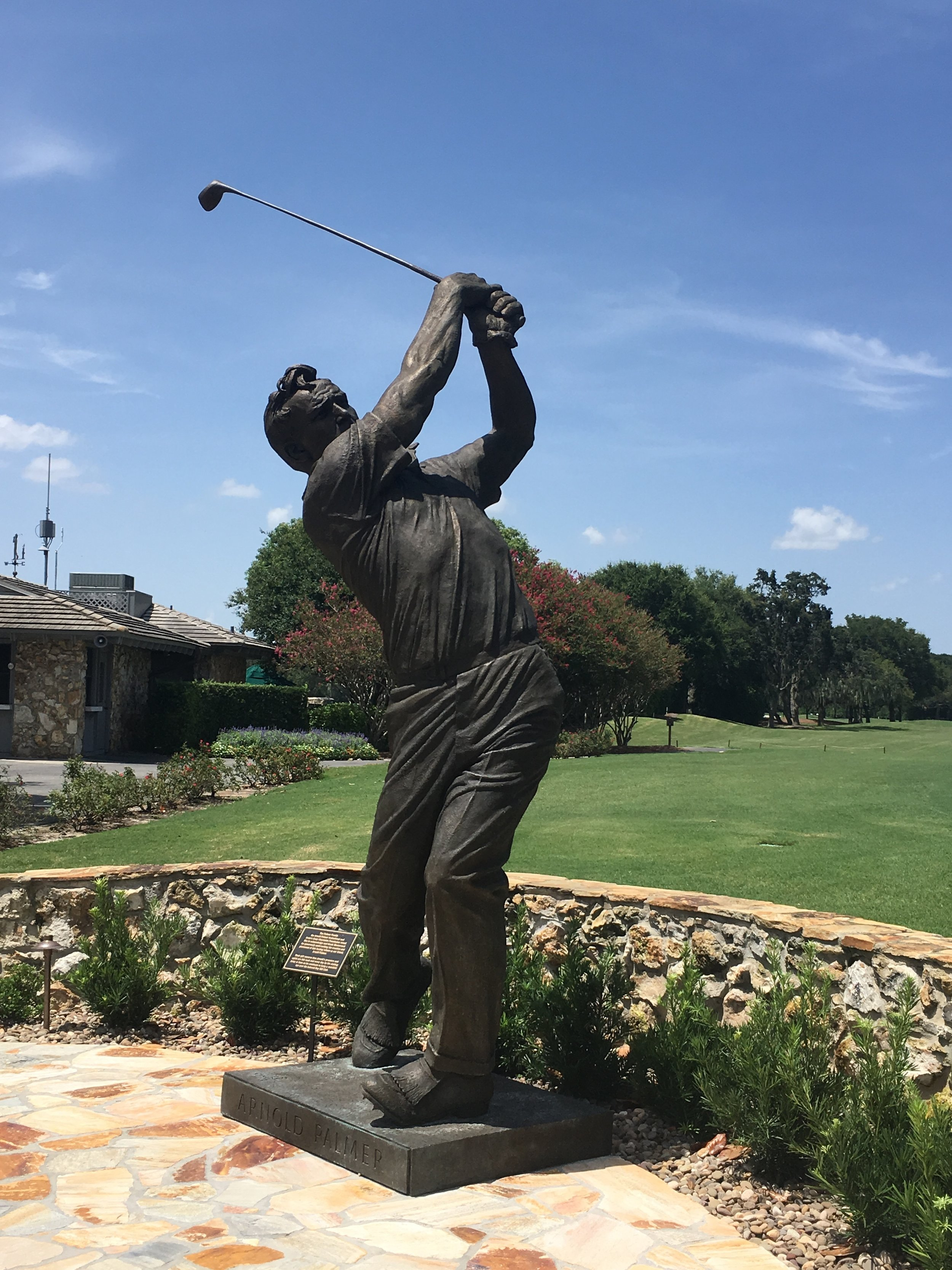 Arnold Palmer's Bay Hill Club and Lodge Review