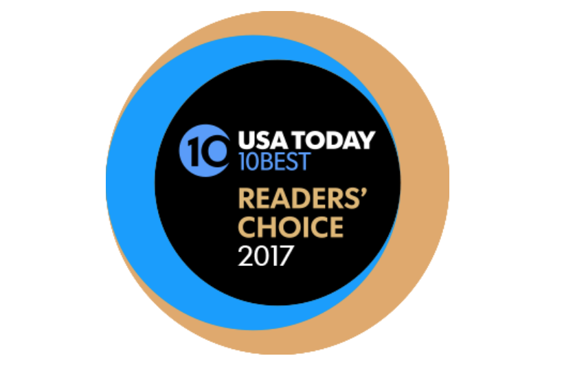USA Today best Escape Room