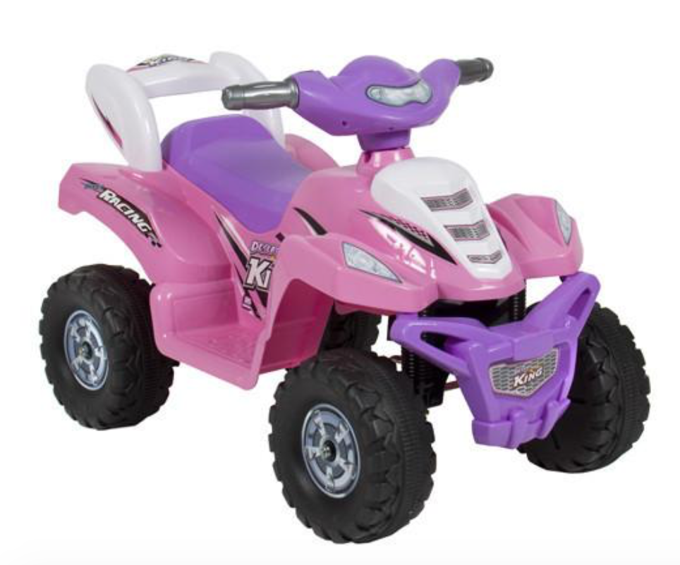 best choice products - ride on ATV