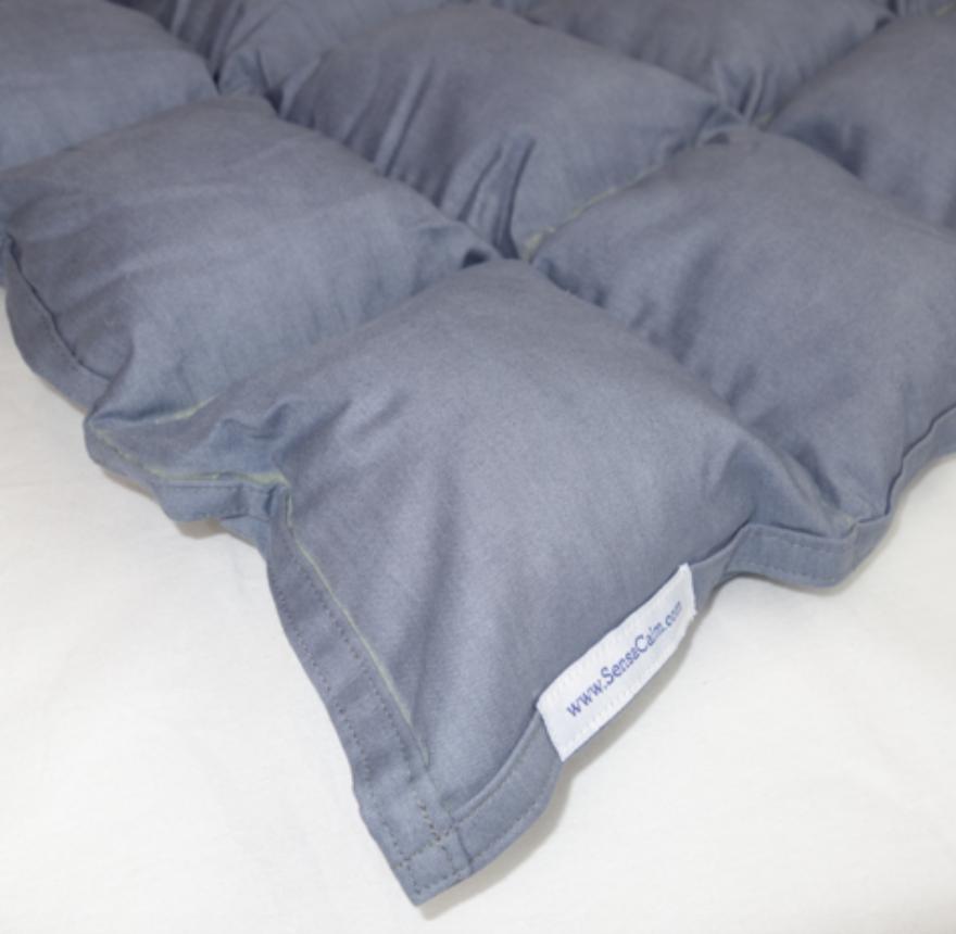 sensacalm weighted blanket