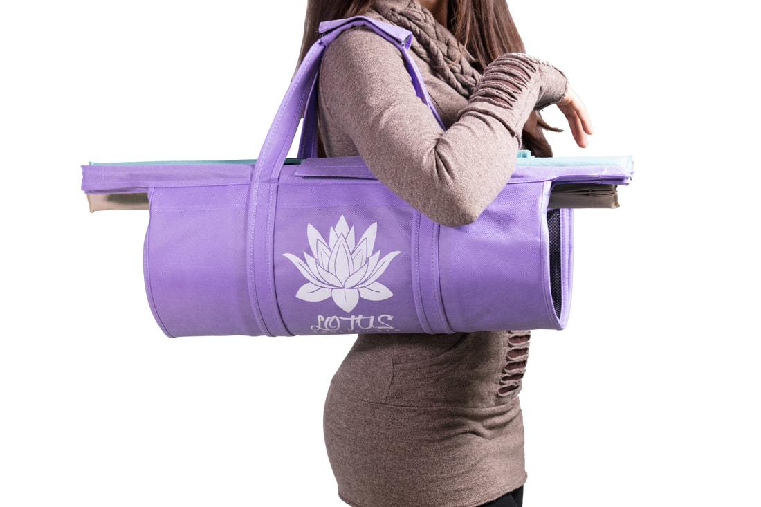 Lotus Trolley Bag Review