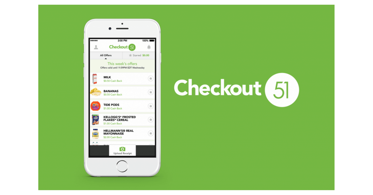 Checkout 51 - Save Money On Groceries