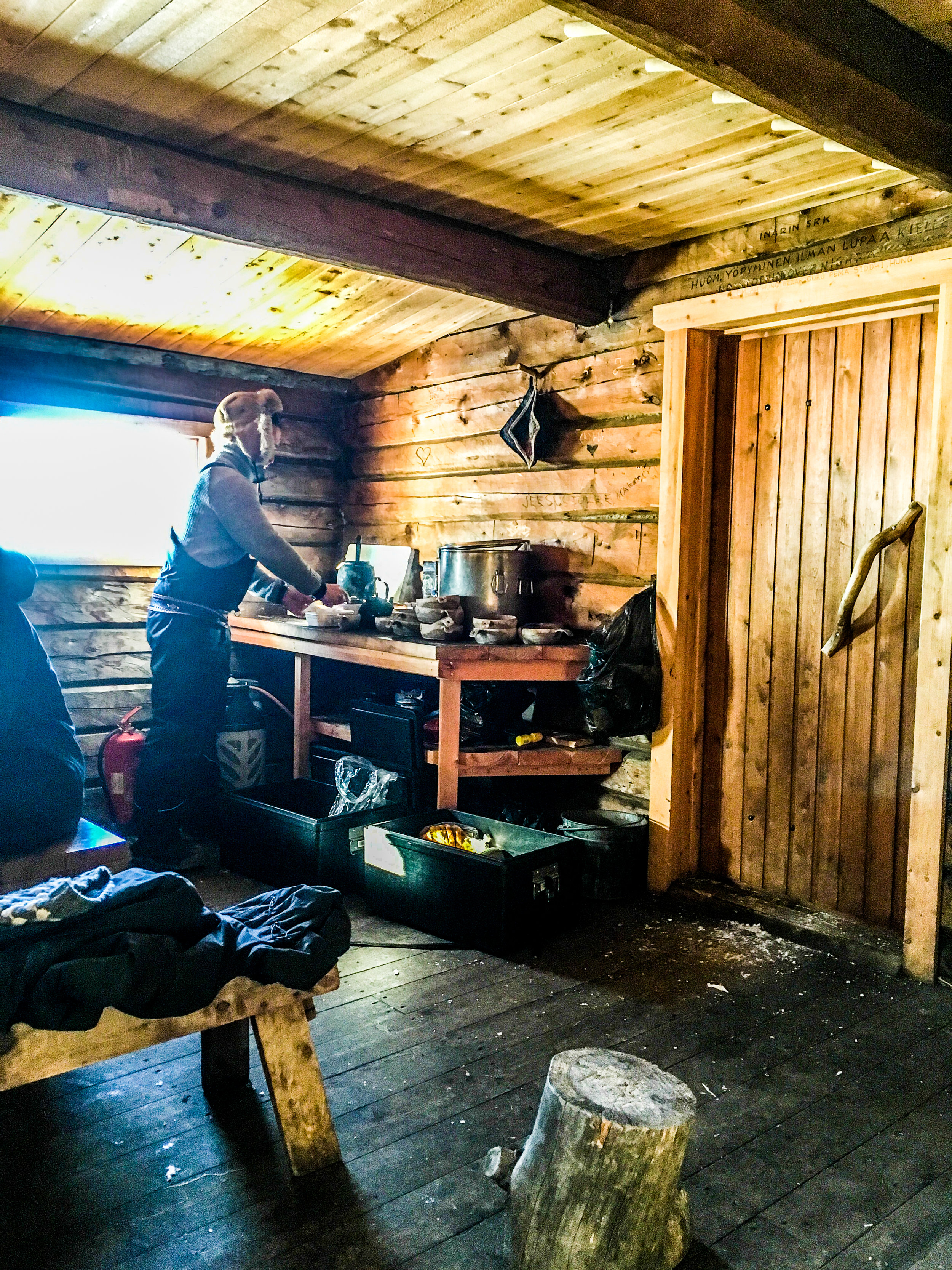Aurora Village Cabins - Where to stay in Lapland Finland, Ivalo Finland - Things to do in Lapland Finland, Ivalo