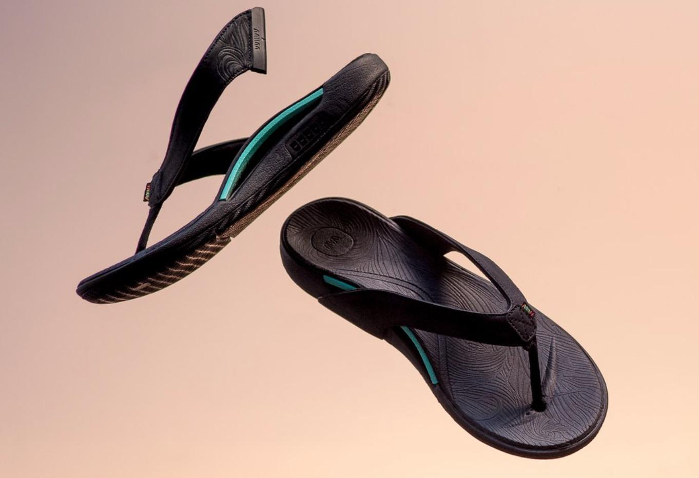 WIIV Custom Sandals