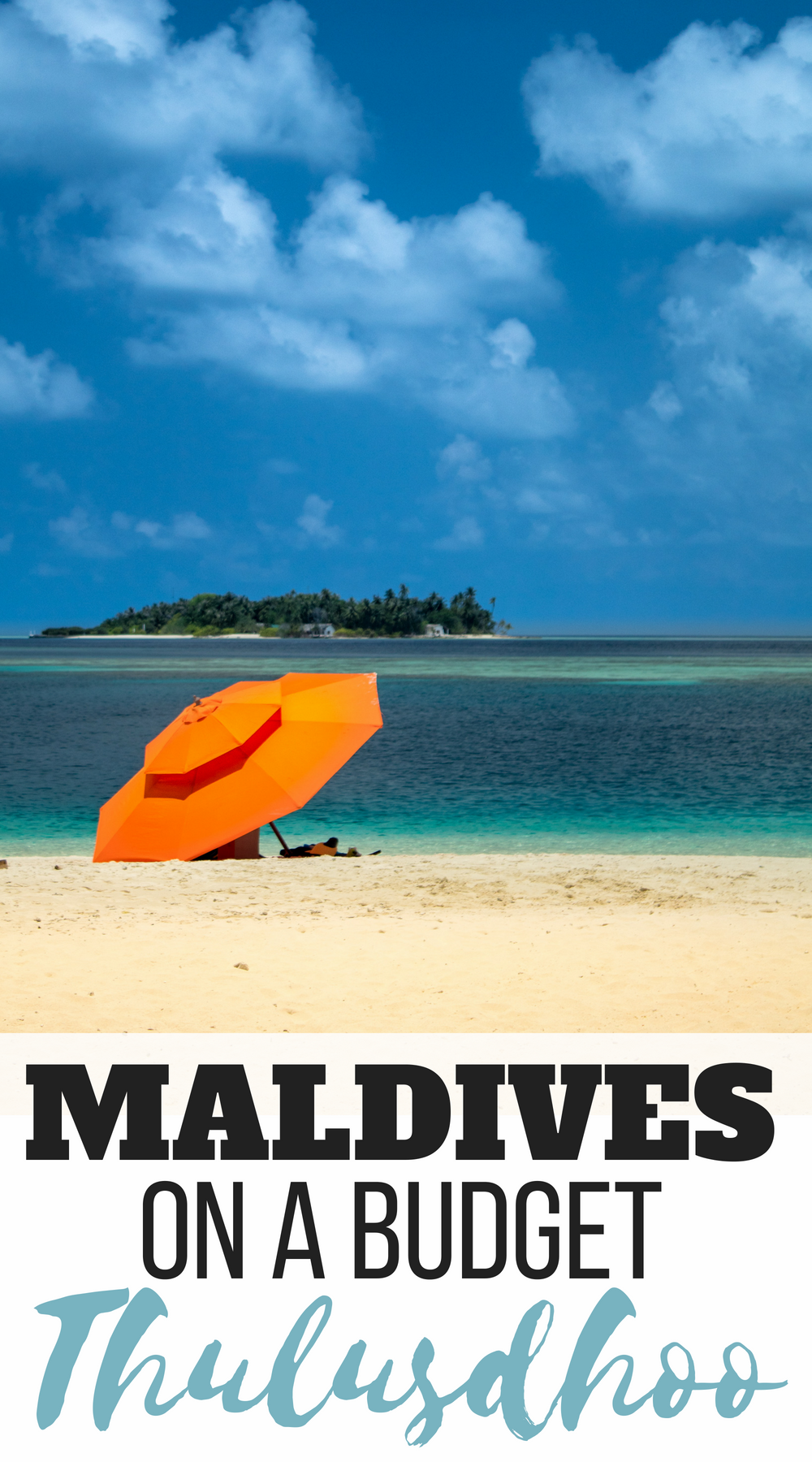 Maldives on a Budget- What to do in Thulusdhoo Maldives - Local Island Maldives