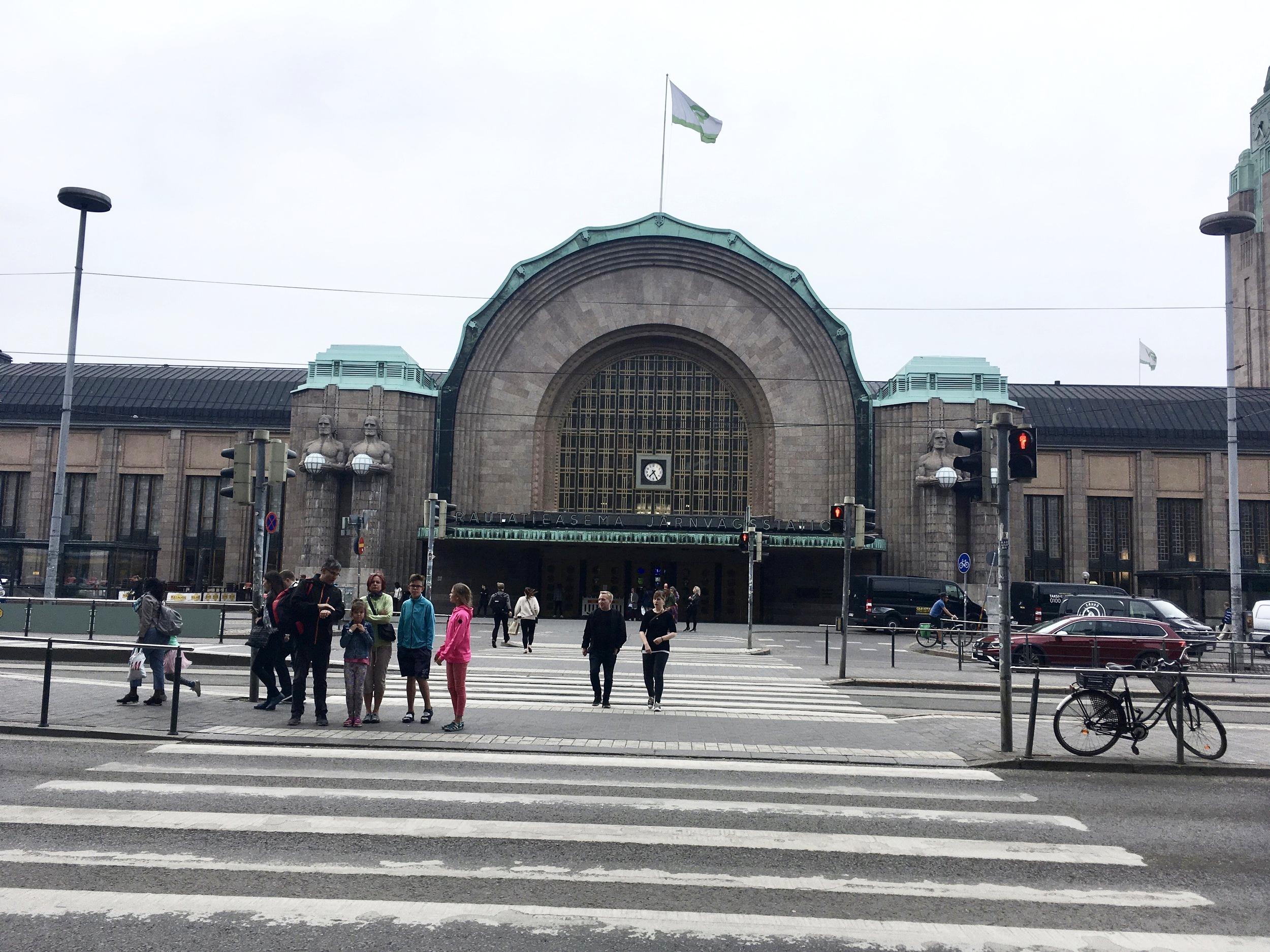 Things to do in Helsinki - What to do in Helsinki