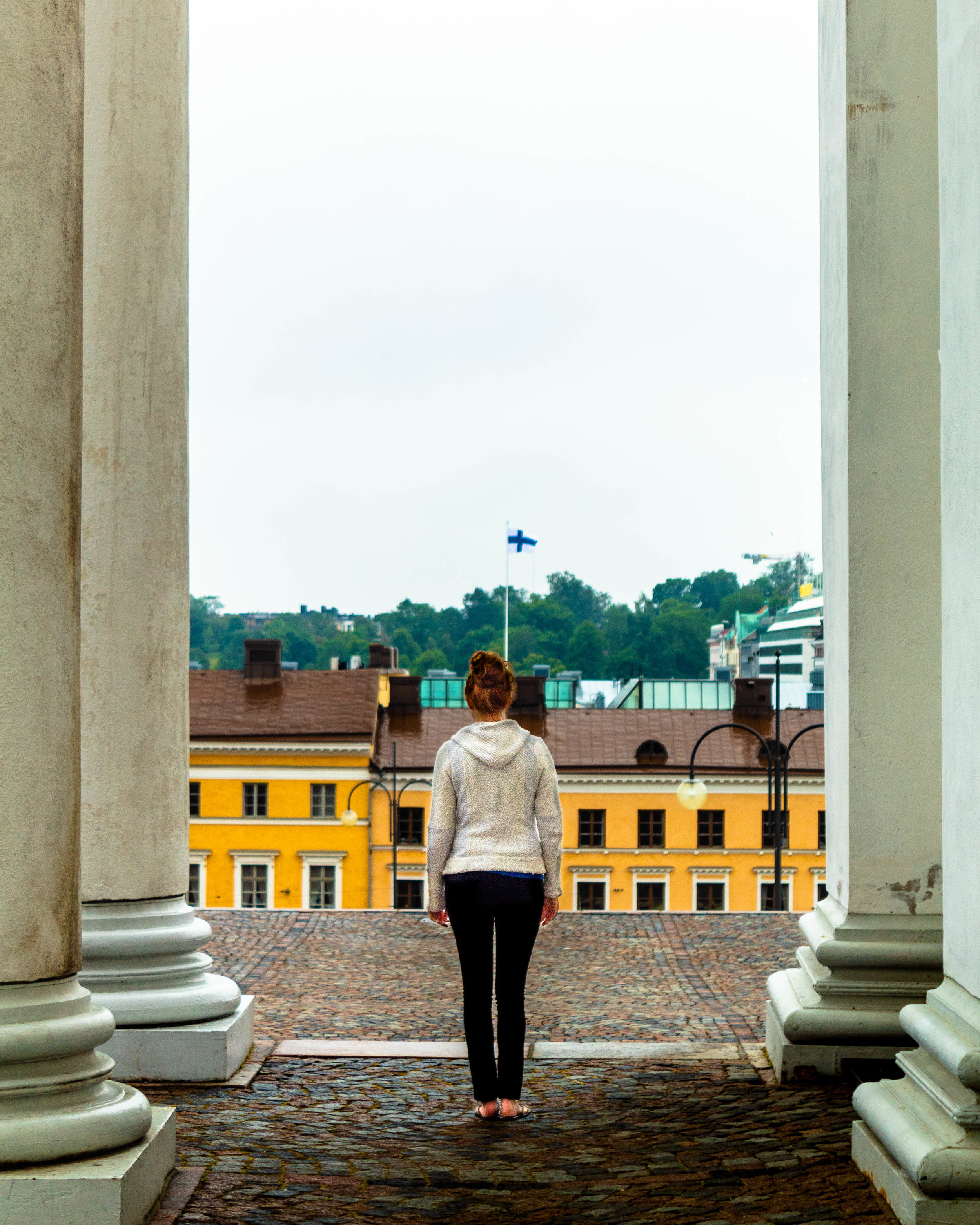 Things to do in Helsinki - Helsinki Itinerary