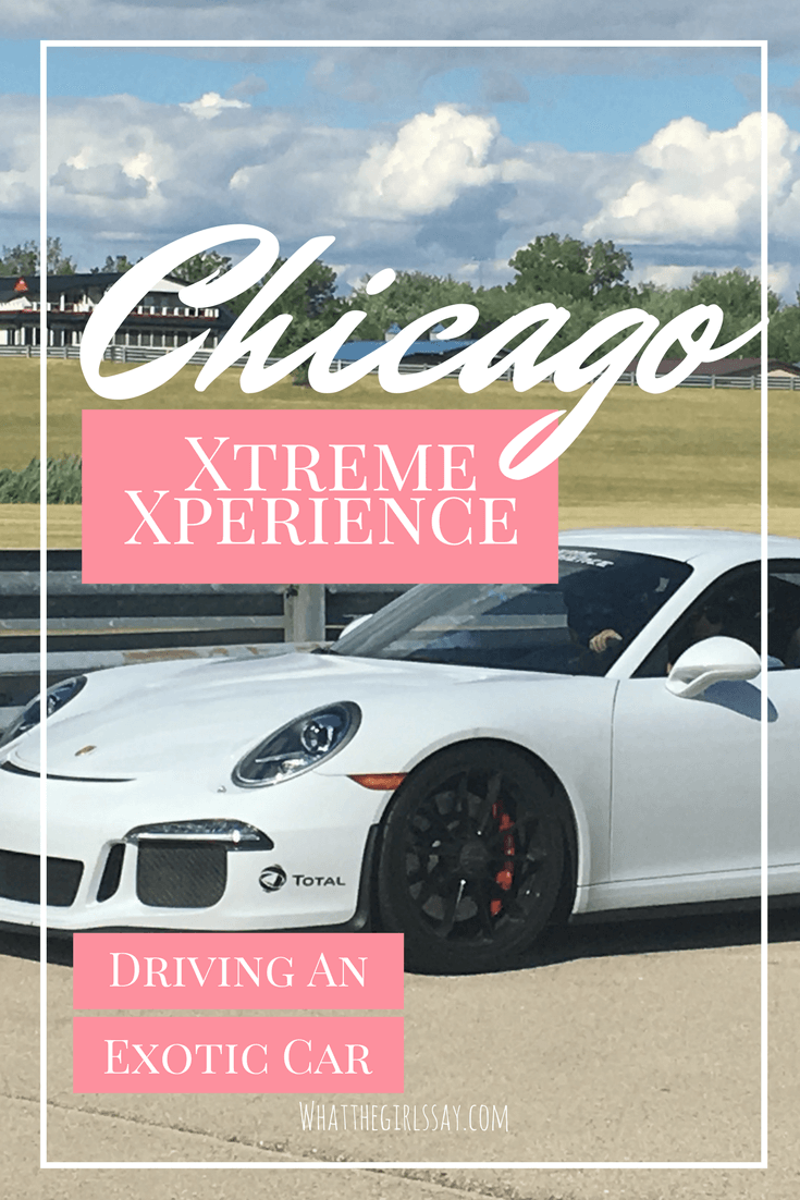 Best Experience Gifts for Him - xtreme xperience review chicago - Want an Awesome, Unique Gift for him? Or a Unique Gift for her? How about an experience of driving an exotic racecar?! Have you ever wanted to drive an exotic car?  Maybe learn how you can drive a Lamborghini, Porsche, Ferrari, Corvette?  Would you love to head on down to the speedway, sit in the passenger seat of a professional racer driver, or even drive an exotic car on a racetrack yourself? Check out our Xtreme Xperience Review below!