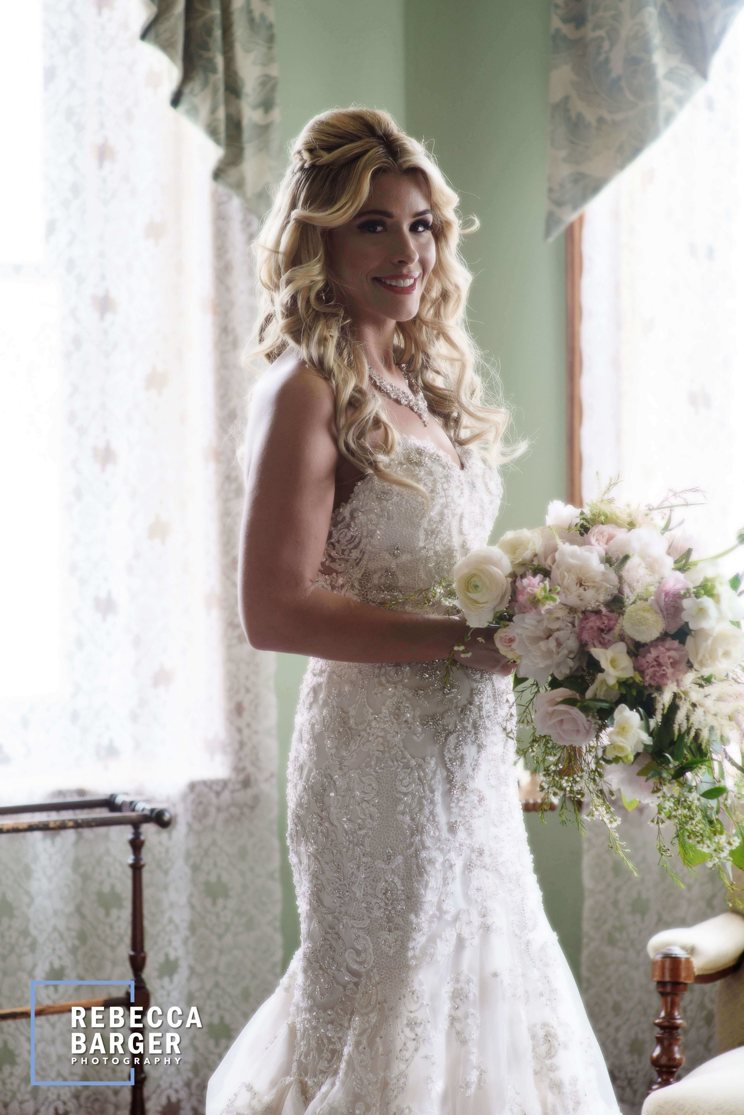 Advice From Brides Who Have Been There - Knowlton Mansion Philadelphia, PA