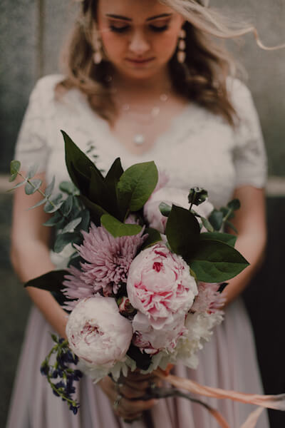 Advice for Courthouse Weddings for New Brides- Chicago Courthouse Wedding
