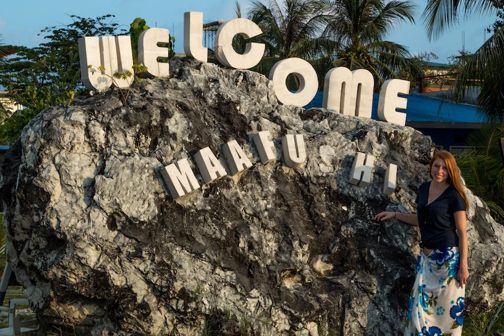 Maldives on a Budget What to do on Maafushi Maldives