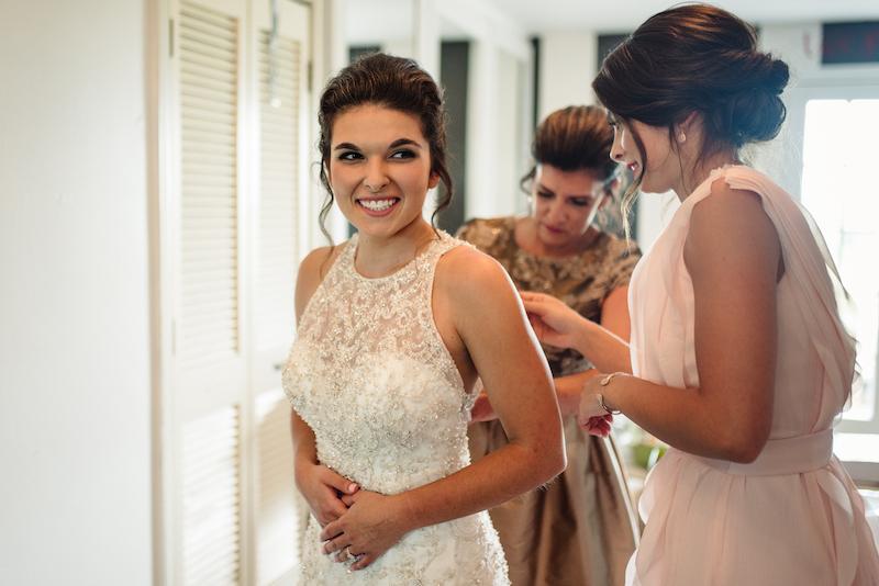 Wedding Planning Advice for a Summer Wedding