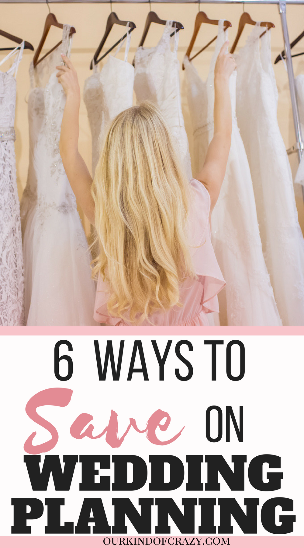 Ways to Save on Wedding Planning - Weddings can be expensive, but there are lots of ways you can save money on your wedding.  See some here.