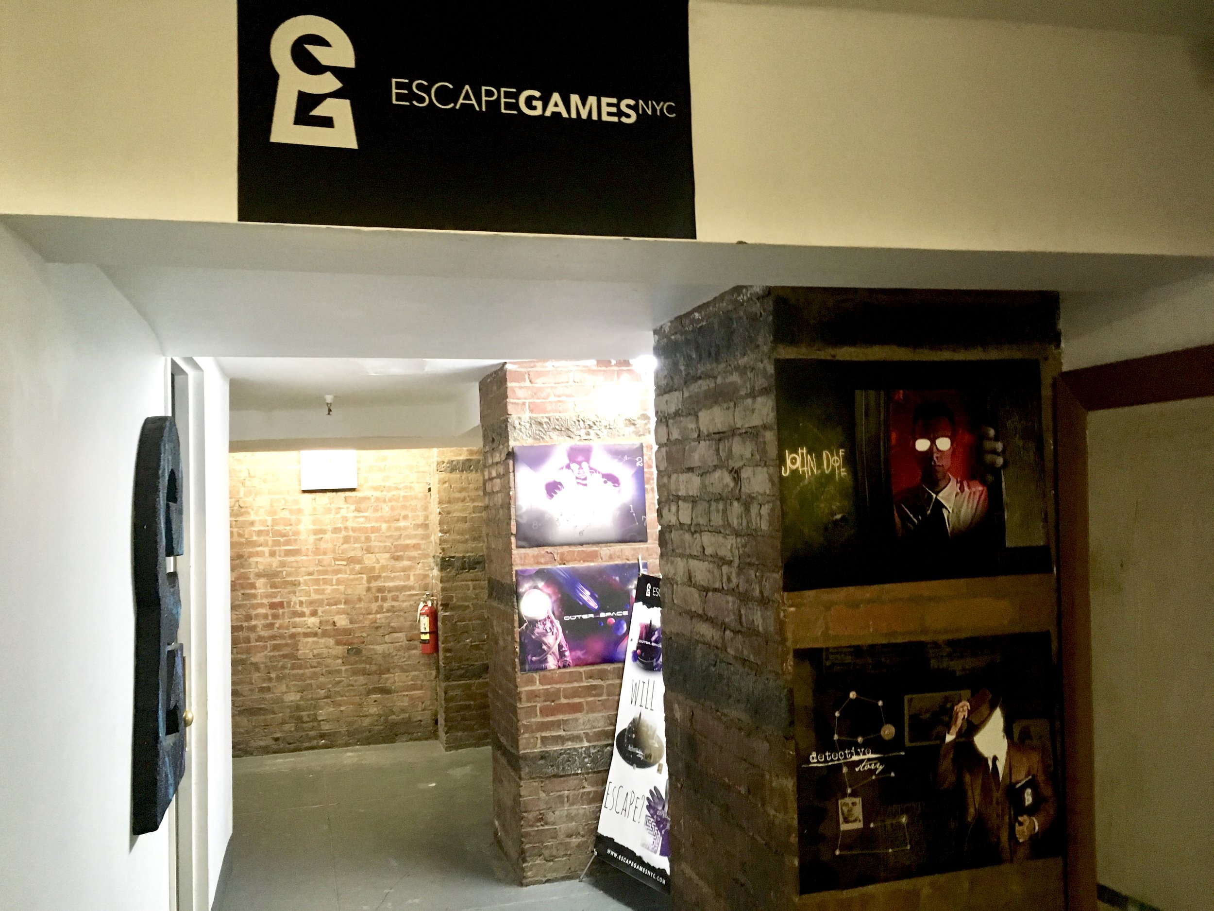 escape games NYC Things to do in new york
