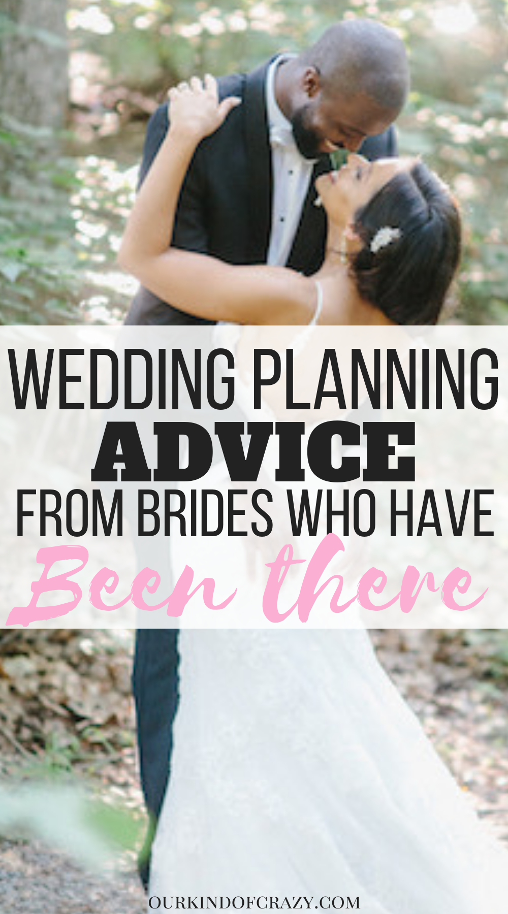 Wedding Planning Tips from Brides who have planned a wedding