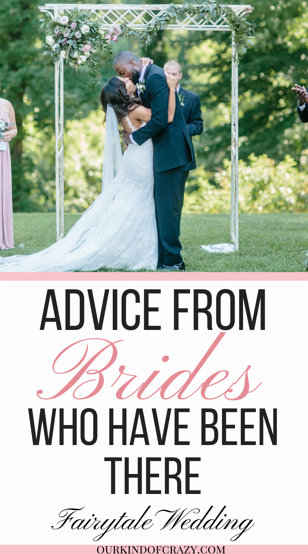 Wedding Planning Advice from Brides Who have been there.