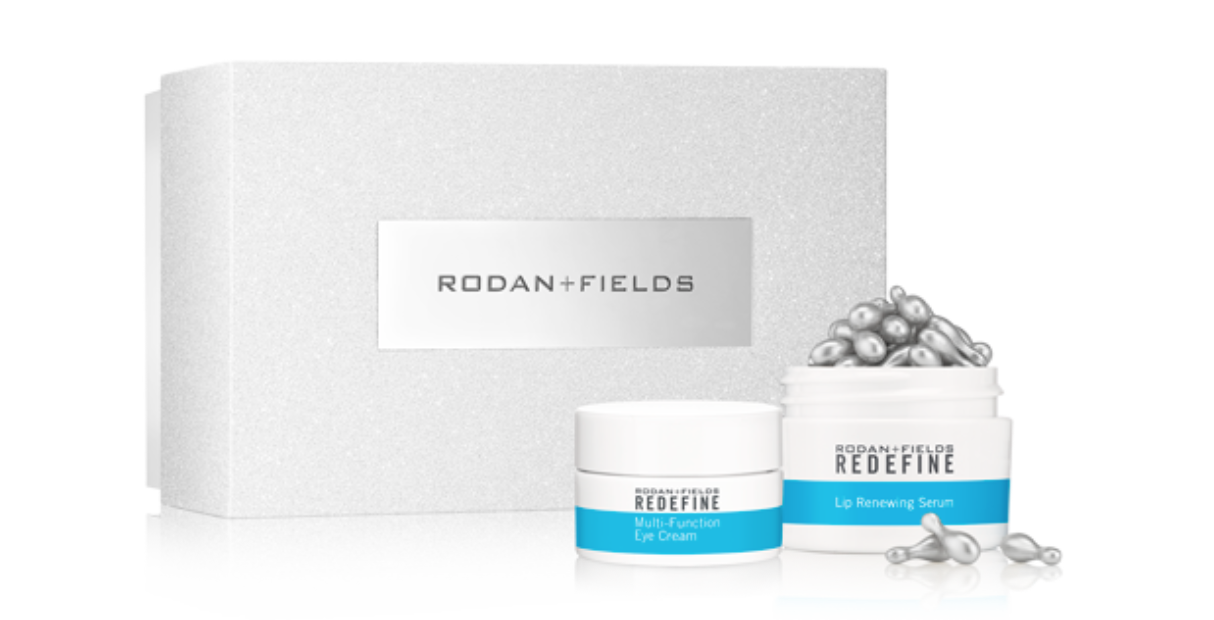 """Rodan + Fields - We're sure you've probably heard of Rodan + Fields by now. They're an awesome skincare company that works to help with lots of your skin problems. And they've come out with some great gift boxes for the holiday season. The first is their Ultimate Renewal Set. It comes with Lip Renewing Serum, """"Deep-conditioning formula of Peptides, Vitamin E and Shea Butter moisturizes and smooths visible fine lines."""" and Multi-Function Eye Cream, """"Powerful Peptides visibly smooth and firm under-eye area for a vibrant, younger-looking appearance."""" We've heard great things about both, and can't wait to get started. But, it wouldn't be right to talk about Rodan + Fields without mentioning one of my favorite products, Active Hydration Serum. This one actually comes in Super Serum Gift Set, along with the Intense Renewing Serum. The Active Hydration Serum brings hydration back to your skin. It contains Hyaluronic Acid and Glycerin to draw and lock moisture right where you need it. They have several other skin care products that can help meet your needs. Check out all their products below!"""