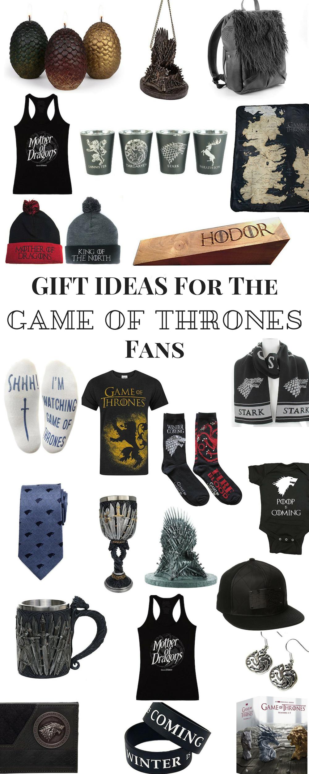 Super Game of Thrones Gift Guide - ourkindofcrazy.com HR-49