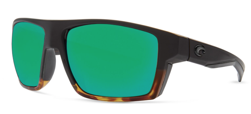Costa Sunglasses - If the man on your list is into any performance sport or activity, you can't go wrong with Costa Sunglasses. You can customize your own glasses by picking out your perfect shape/frame, and also picking out which lens will be best for your activities. B is a huge fisherman, so the Green Mirrored Lenses are perfect for his days on the lake. This helps him see through the water more clearly, and can give him a better chance at seeing what's going on below him. The Costa 580 G lenses are glass lenses, but they are 20% thinner and 22% lighter than average polarized glass. And, they're even scratch proof. If you're looking for the best pair of glasses for him, grab him a pair of Costa Glasses. He'll thank you!