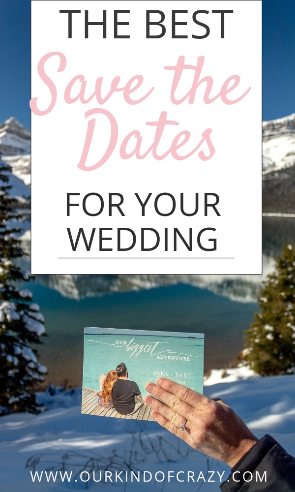 Save the Date Ideas - Beautiful Wedding Invitations, Save the Dates, etc. from Minted