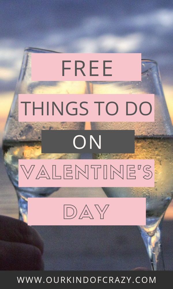 Free Things To Do On Valentines Day