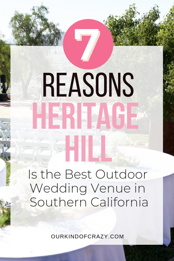 unique wedding venues in southern california