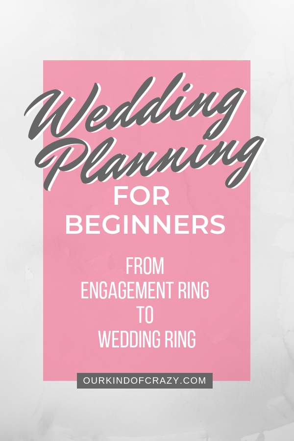 How To Plan A Wedding for Beginners. Most frequently asked questions about wedding planning