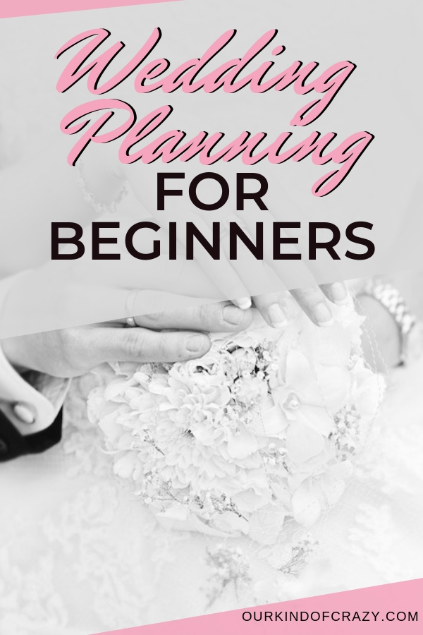 Wedding Planning Questions, How to plan a wedding for beginners.