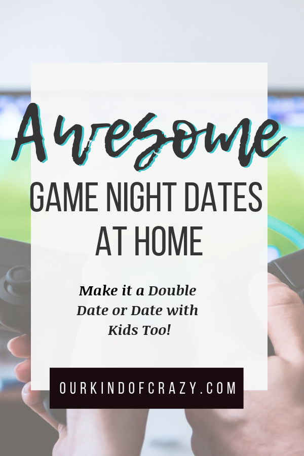 Fun Double Date Games for Couples Board games for couples to play at home