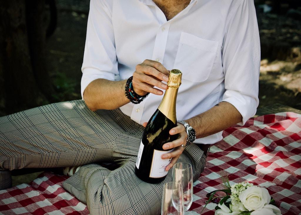 picnic spring date ideas