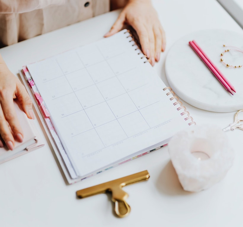 Wedding Planner Checklist