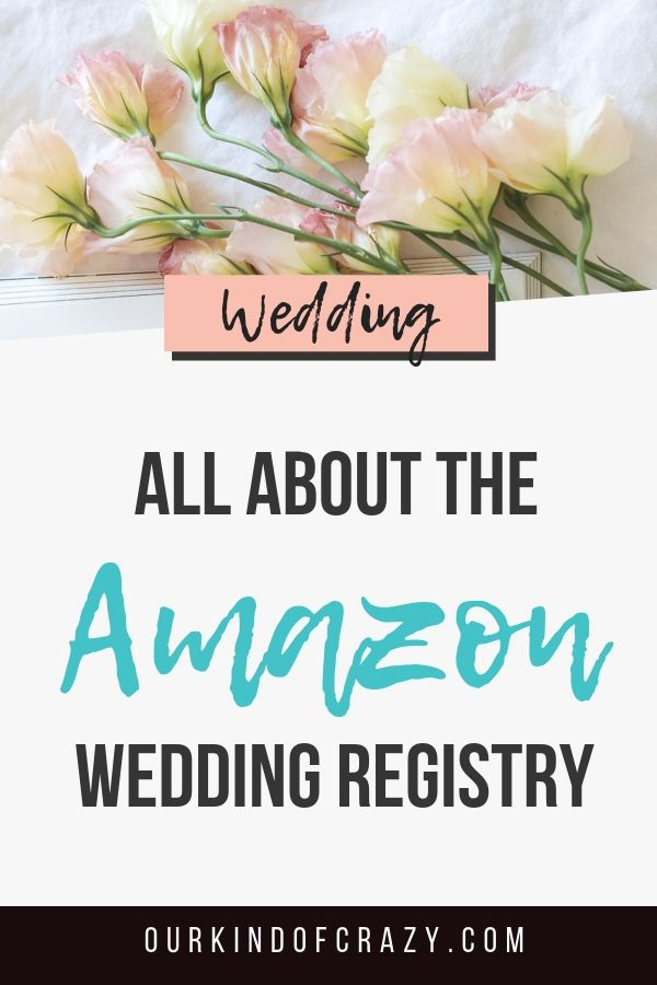 What To Put On A Wedding Registry.All About Amazon Wedding Registry Our Kind Of Crazy