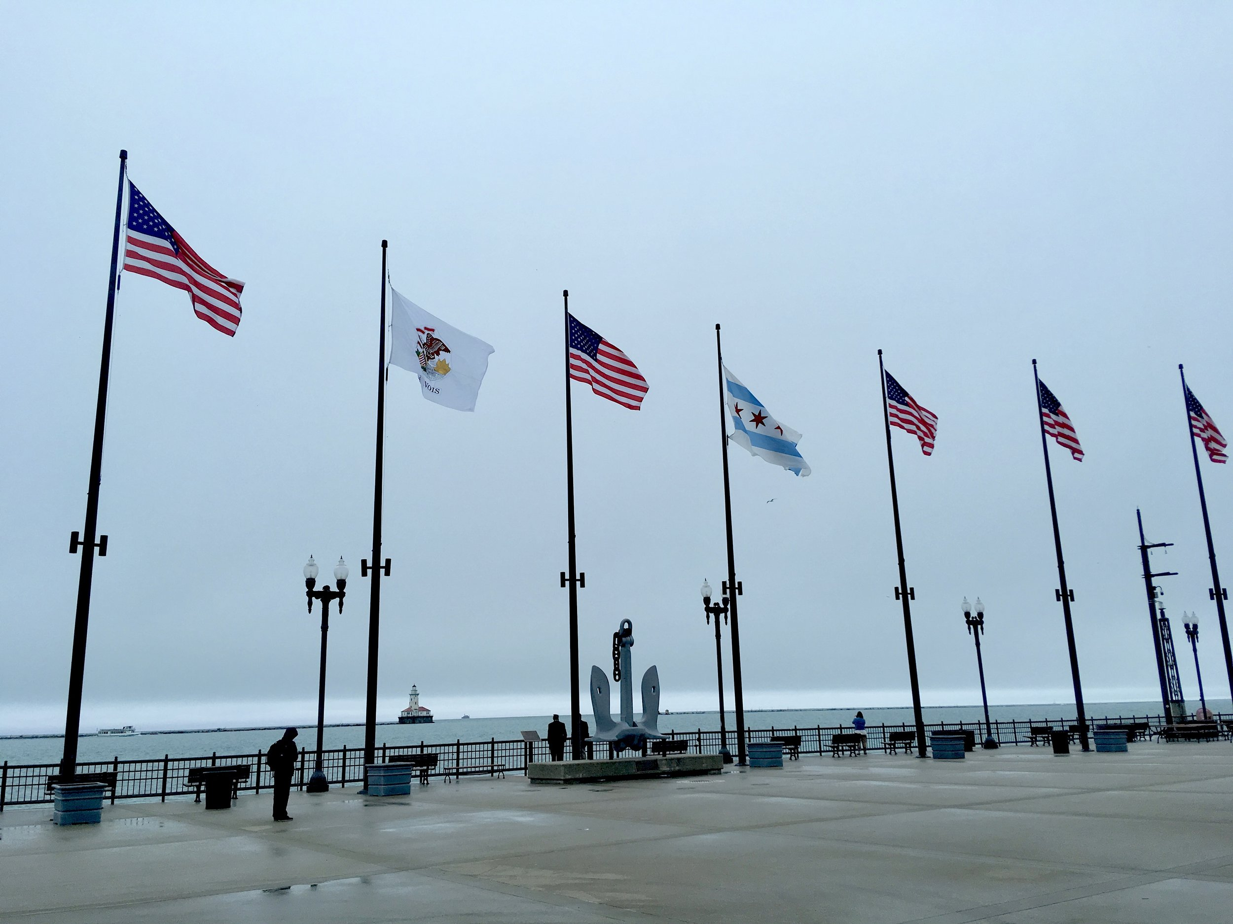 Chicago's Navy Pier - Things to do in Chicago