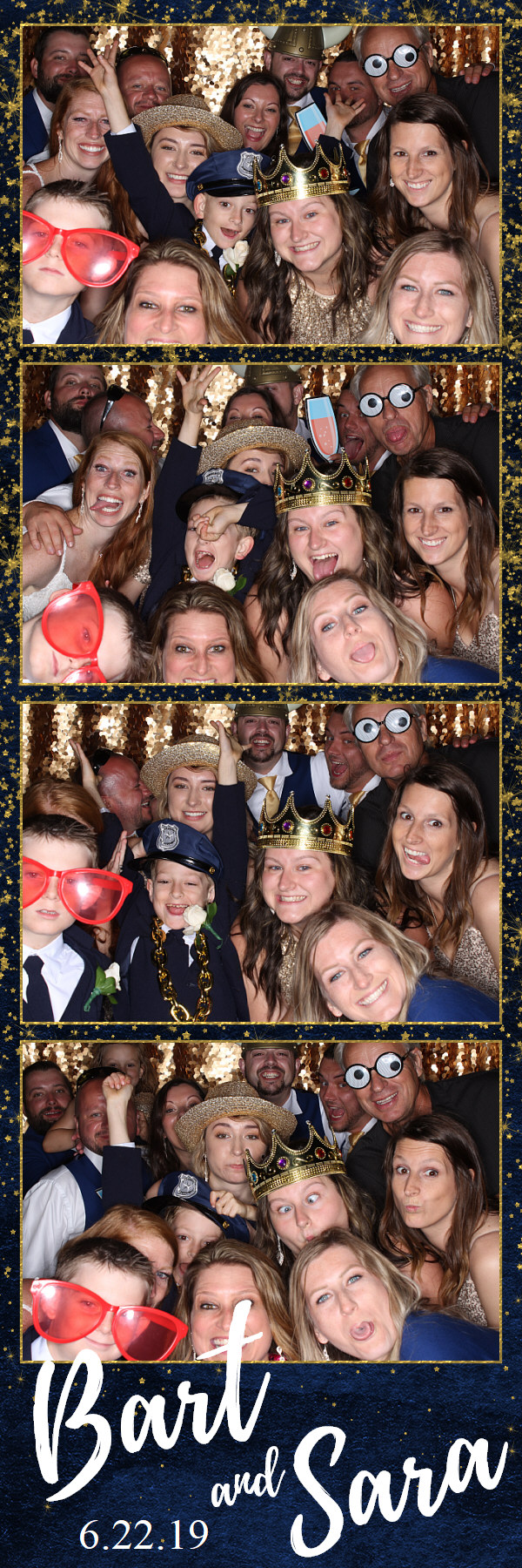 Photo Booth in Southern California