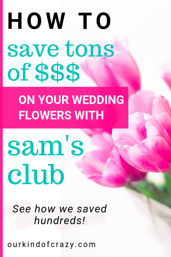 I don't know why every bride doesn't know about this awesome way to save soooo much money on their wedding flowers. These pre-made wedding floral packages are super affordable, and help you save tons on your wedding planning!