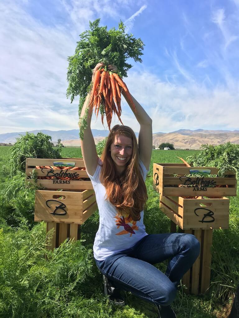 Bolthouse Farms Carrots
