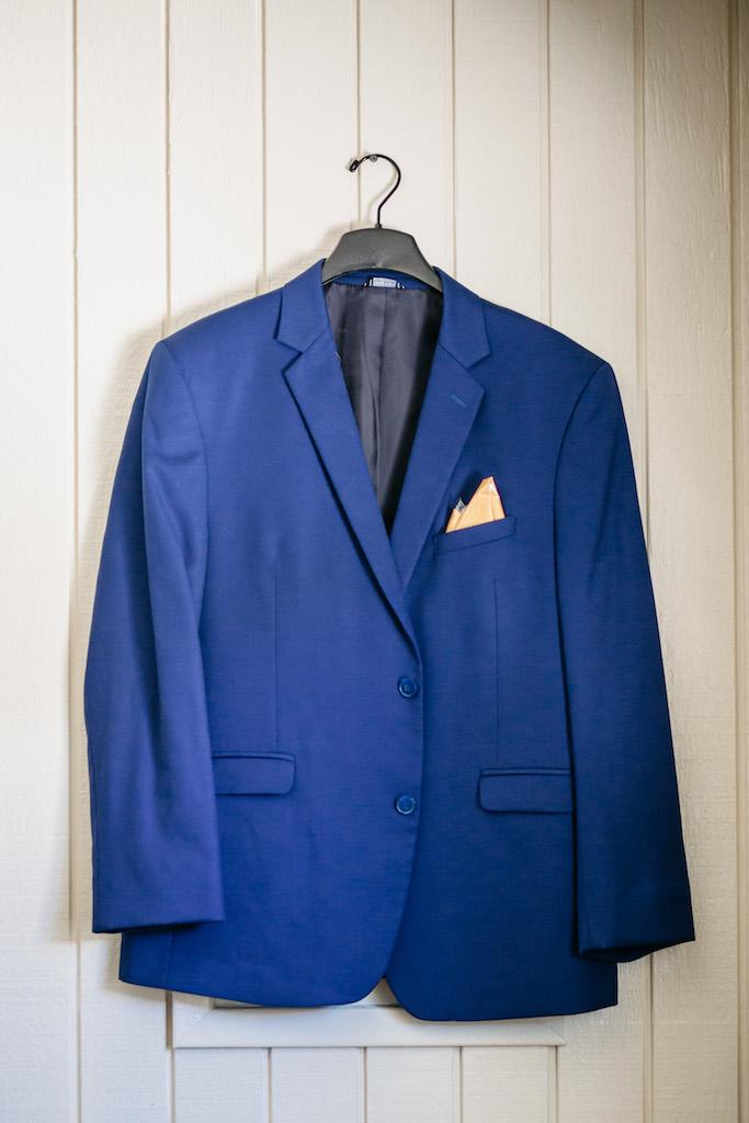 Generation Tux Suits