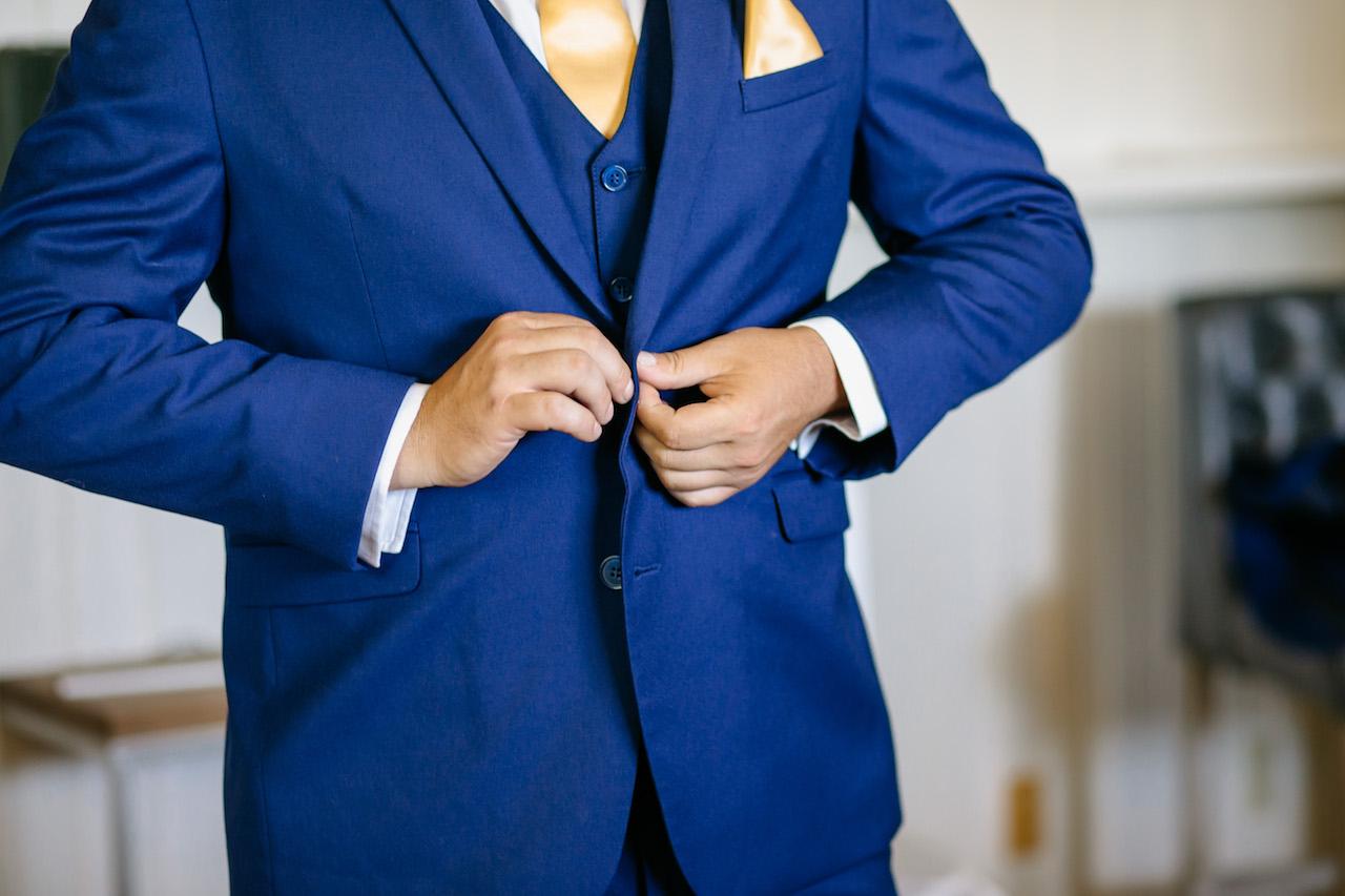 Generation Tux Review of suits
