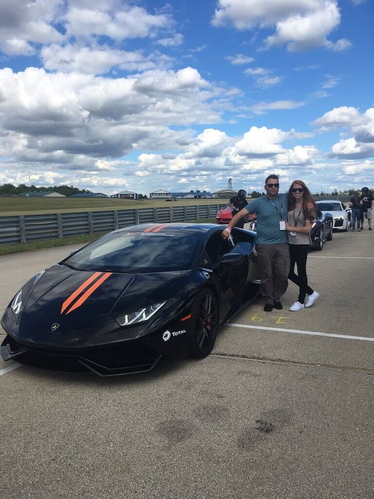awesome date ideas rent your dream car