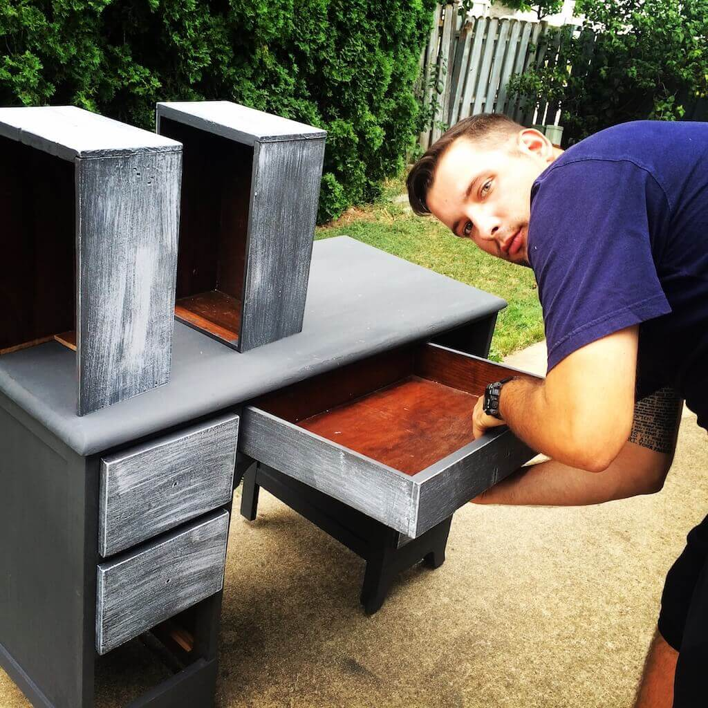 date ideas for couples build furniture together