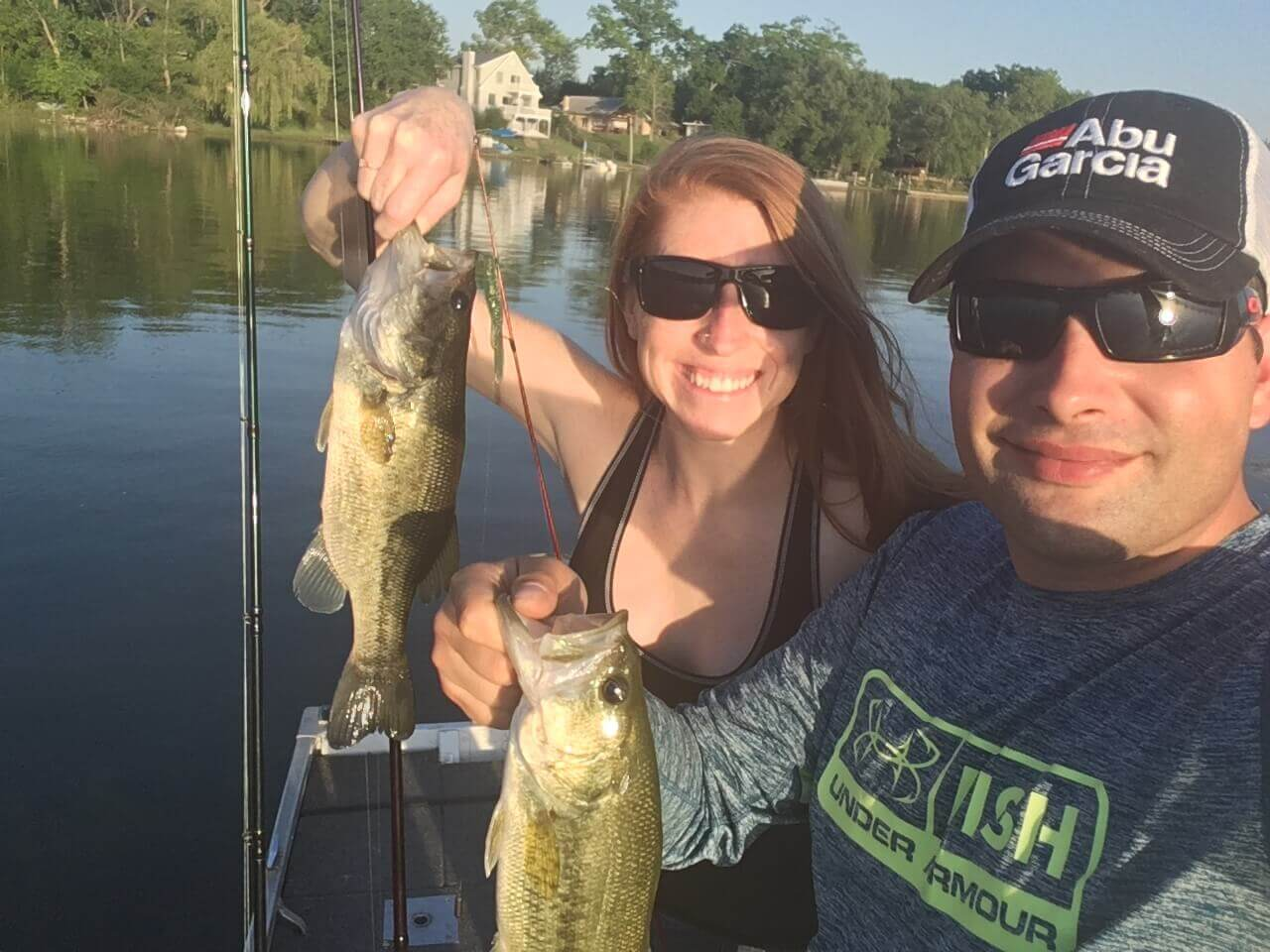 date ideas for couples fishing date