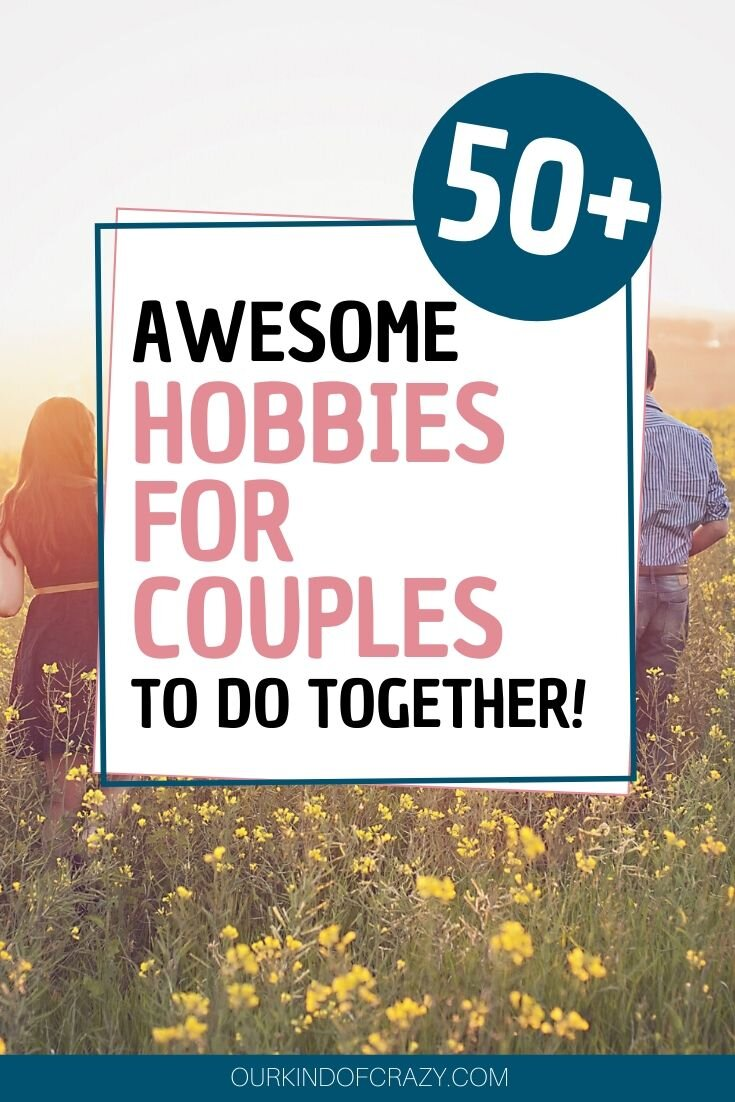 Hobbies For Couples Fun Couple Games Ourkindofcrazy