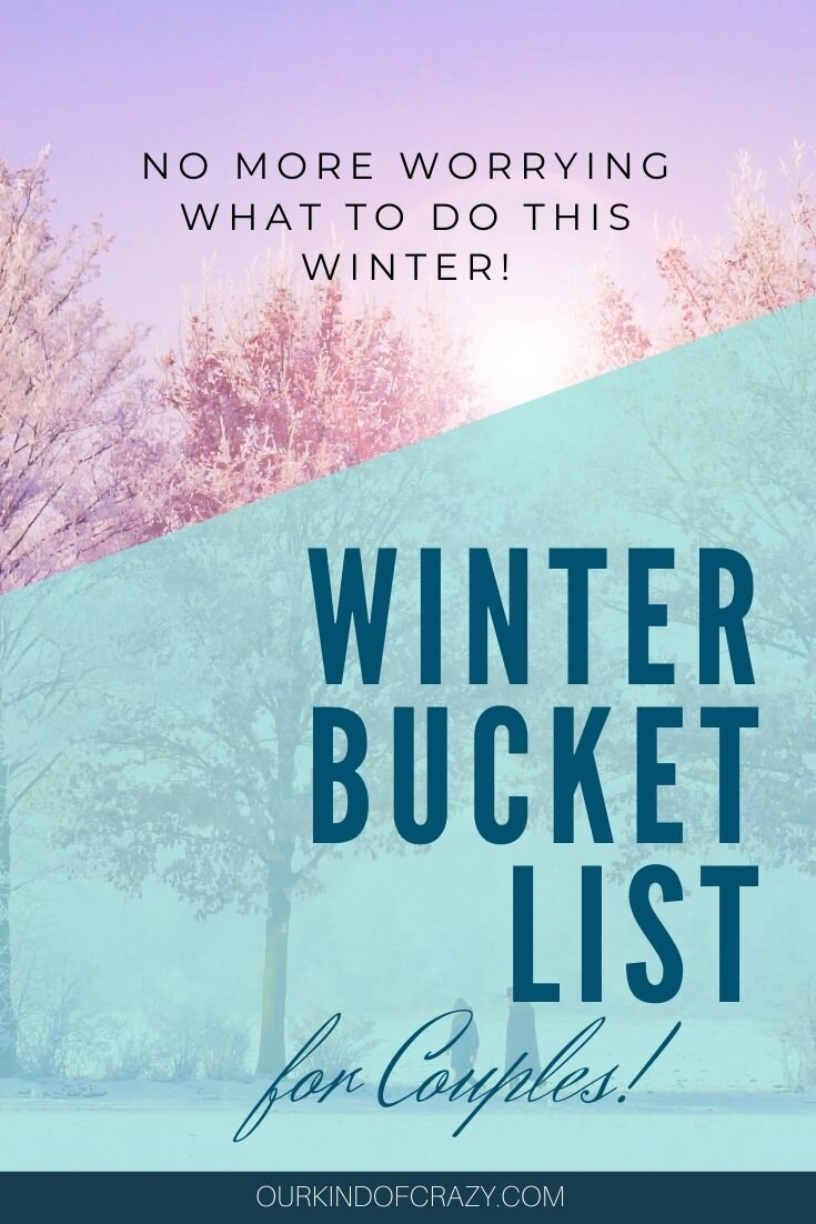 Winter Bucket List For Couples Exciting And Romantic List Of Things To Do In Winter With Your Beau Ourkindofcrazy Com