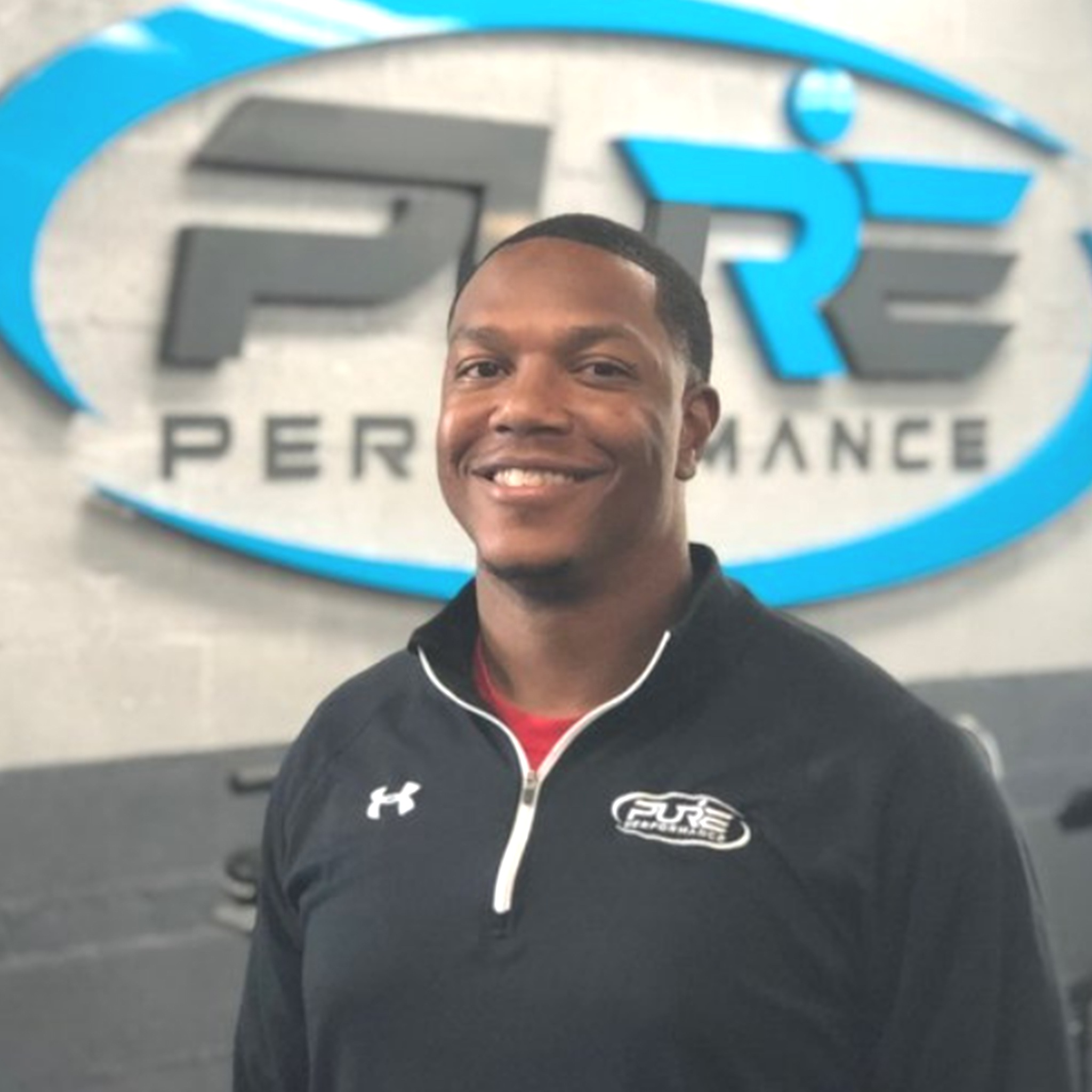 COREY HARRIS, USAW-1 Director of Team Performance Tenure: 2015-present