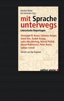 Cover mitSprache unterwegs