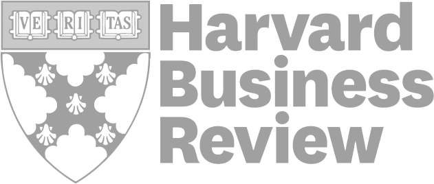 Harvard Business Review Logo